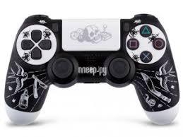 Купить <b>Геймпад Rainbo Sony DualShock</b> 4 Disgusting Men CUH ...