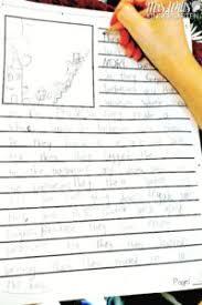 Daily 5 Anchor Charts 2nd Grade Second Grade Writing Samples 5 Mrs Wills Kindergarten