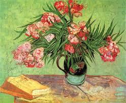 """Résultat de recherche d'images pour """"peinture fleurs van gogh"""""""