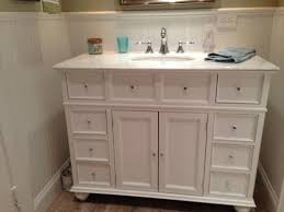 home decorators collection bathroom vanity. hampton bay bathroom vanity on intended home decorators collection harbor 44 in. in white 8 p