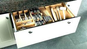 ikea kitchen drawer organizer utensil