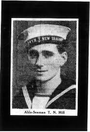 Navy Seamanship Hill Able Seaman Tim N National Museum Of The Royal New
