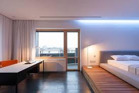 building an elevated platform bed  bedroom ideas
