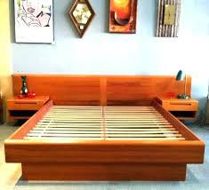diy platform bed. Asian Platform Bed Style Medium Size Of Frame Full Diy