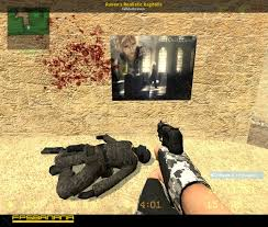 Check spelling or type a new query. Raven S Realistic Ragdolls Counter Strike Source Mods