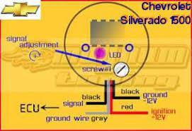 chevrolet silverado 1500 o2 sensor eliminator magnum ez cel fix o2 sensor chevrolet silverado 1500