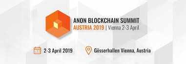 anon blockchain summit