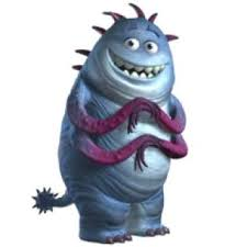 monster inc characters. Interesting Inc Bile On Monster Inc Characters