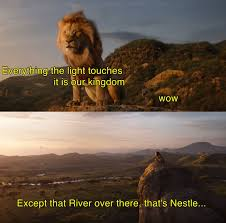 Everything The Light Touches Is Our Kingdom Meme Best Memes About Marvel And Other Trending Matters Such As