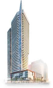 Daniels City Centre - Wesley Tower |