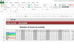 Monthly Planner Excel Create A Planning Template In Excel With Planningpme