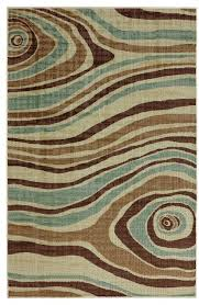 brilliant brown and cream area rugs ideas in teal inside decor 11