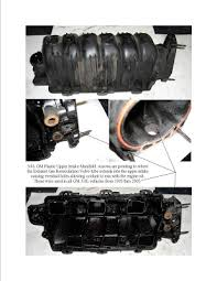 bernard s blog gm 3 8l plastic composite intake manifold gm 3 8l plastic composite intake manifold