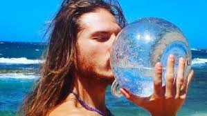 Image result for live water raw water