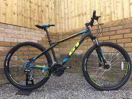 Gt Avalanche Expert 2018 650b 27 5 Mountain Bike