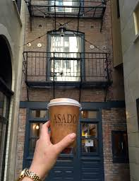 All the best shops to fuel up at for when you actually need to be productive. Seven Sips Chicago S Best Coffee Shops Little Em Big City
