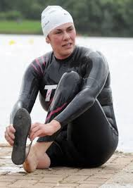 Heroic Leeds mum who had leg amputated after misdiagnosis set to ...