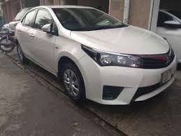 toyota corolla 2015. toyota corolla 2015 cars for sale in lahore verified car ads