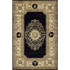 gold rugs area ideas ont black oriental rug maison area