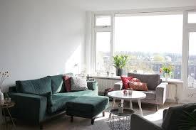 Raamdecoratie In De Woonkamer The Budget Life Blog Over Budget