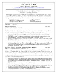 Human Resource Resume Objective Hr Recruiter Cover Letter A Simple Essay 49