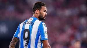 Real Sociedad striker Willian Jose joins Real Betis on loan » FirstSportz
