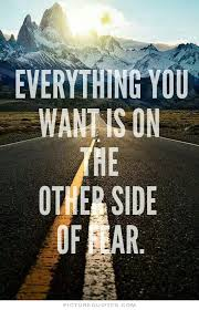 Fear Quotes | Fear Sayings | Fear Picture Quotes (775 Images)