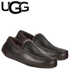 extreme popularity brand ugg which the world accepts men s ascot leather ascot leather ascot leather ascot leather which you can wear out of