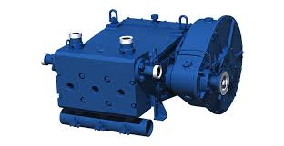 spm® tws 600s hd frac pump weir group well service pump