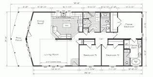 small cabin floor plans free homes floor plans