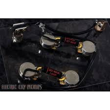 ecp es 335® wiring harness