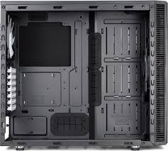 Fractal Design Define S Hard Drive Fractal Design Announces The Define S Chassis Techpowerup