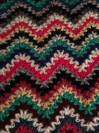 Ripple Afghan Patterns Custom Ravelry VStitch Ripple Afghan Pattern By Kara Gunza