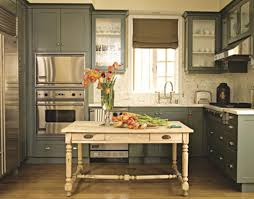 kitchen painting ideasKitchen Cabinet Paint How Kitchen Before And After Reveal