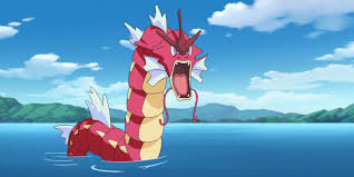 Pokemon Go How To Get A Shiny Red Gyarados Golden Magikarp