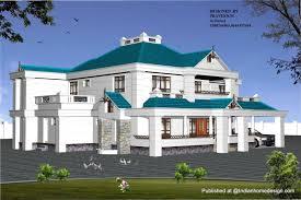 Home Design In India Home Design Ideas - House designs interior and exterior