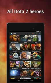 what are some of the best apps for dota 2 updated 2017