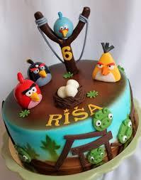 3d3c8c2fcdf970fb b0d2708b05d angry birds cake ab