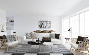 Modern Black And White Living Room Decor 101 Black White And Gold Living Room With Tribal Accents
