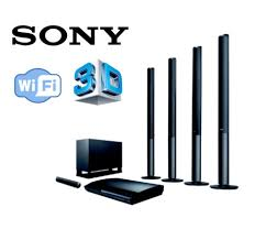 home theater system sony. 1 of - sony bdv-e980w 5.1 channel home theater system with blu-