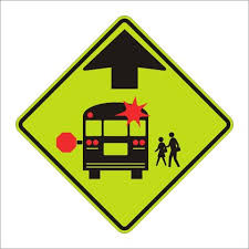 S3 1 School Crossing Sign Main Street Signs Athaco Inc