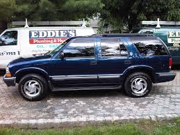 ik3irv 1999 Chevrolet Blazer Specs, Photos, Modification Info at ...