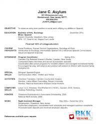 Graduate School Resume Sample Inspiration Resume Examples Graduate School Kenicandlecomfortzone