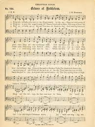 printable vintage sheet music christmas music pages loads of free pages knick of time