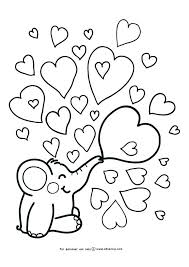 more images of free printable love coloring pages
