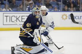 Toronto Maple Leafs Depth Chart Buffalo Sabres Preseason Depth Chart Die By The Blade