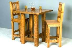 rustic bistro table wooden bistro table set rustic bistro table wood pub table sets rustic pub