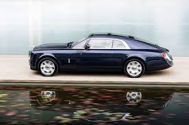 Demand for Coach Built Rolls-Royce Cars Higher than Plant Capacity