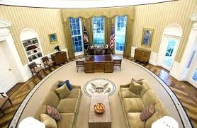 george bush oval office. Presidential Oval Office Rug Rugs Images  George Bush .
