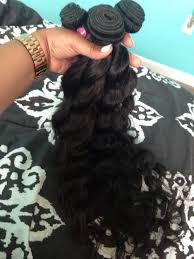 to order some black barbie hair follow blackbarbiehairsalon and cinnabunnsss on insram